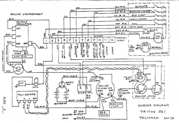 triton brochures category triton line drawings image wiring diagram