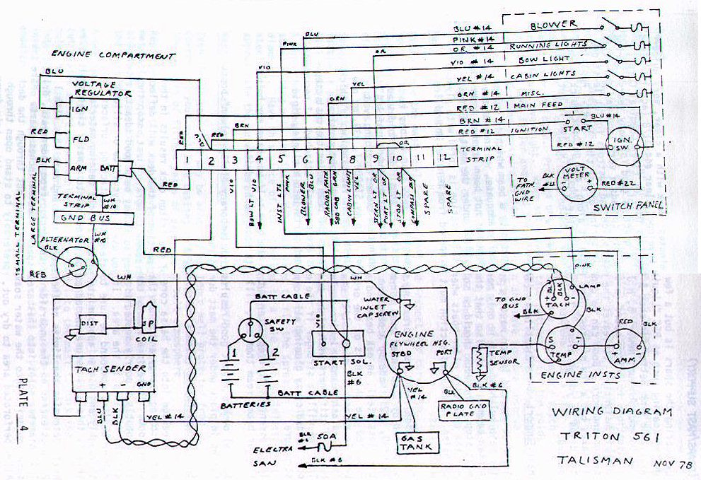 Triton brochures category triton line drawings image wiring wiring diagram 35 35 34 34 36 36 47 47 48 48 cheapraybanclubmaster Gallery